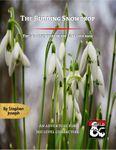 RPG Item: Lost Love Saga 3: The Budding Snowdrop