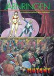 RPG Item: Järnringen