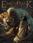RPG Item: Early Dark Core Book