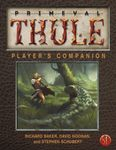 RPG Item: Primeval Thule Player's Companion