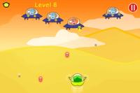 Video Game: Ufo Bub