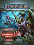 RPG Item: Starfinder #36: Professional Courtesy