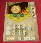 Board Game: The Castles of Burgundy: 9th Expansion – The Team Game