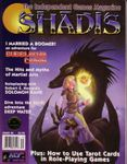 Issue: Shadis (Issue 40 - Sep 1997)