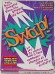 Board Game: Swap!