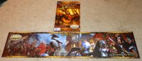 RPG Item: Weird Wars Rome Screen and Adventure