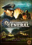 Board Game: Quartermaster General
