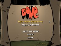 Video Game: Bone: Out From Boneville