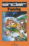 Video Game: Punchy