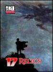 RPG Item: 17 Relics