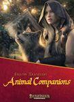 RPG Item: Fellow Travelers: Animal Companions