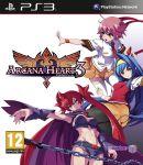 Video Game: Arcana Heart 3
