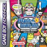 Video Game: WarioWare, Inc.: Mega Microgames!