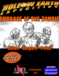 RPG Item: Embrace of the Zombie