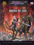 RPG Item: Queen of Lies (OGL 3.0)