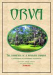 RPG Item: The Lost Realms of Cormanthor Volume 7: Orva - The Corruption of a Woodland Paradise