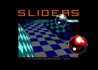 Video Game: Sliders