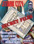 RPG Item: Stark City Secret Files #2: Stark Central Station
