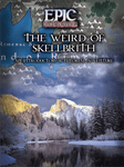 RPG Item: The Weird of Skellbrith