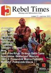 Issue: Rebel Times (Issue 21 - Jun 2009)
