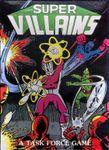 Board Game: Supervillains