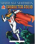 RPG Item: Silver Age Sentinels Character Folio
