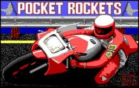 Video Game: Pocket Rockets
