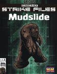 RPG Item: Enemy Strike Files 03: Mudslide (M&M3)