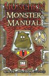 RPG Item: Munchkin Monster Manual