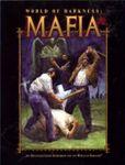 RPG Item: World of Darkness: Mafia