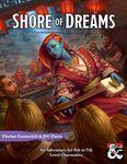 RPG Item: Shore of Dreams
