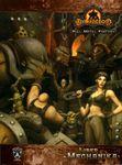 RPG Item: Liber Mechanika