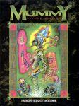 RPG Item: World of Darkness: Mummy (2nd Edition)