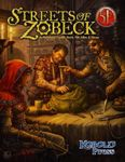 RPG Item: Streets of Zobeck (5E)