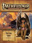 RPG Item: Pathfinder #081: Shifting Sands