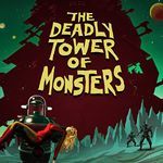 Video Game: The Deadly Tower of Monsters