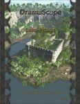 RPG Item: DramaScape Fantasy Volume 084: Lake Prison