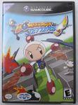 Video Game: Bomberman Jetters