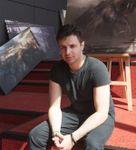 RPG Artist: Darek Zabrocki