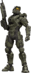 Character: Master Chief