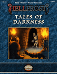 RPG Item: H4: Tales of Darkness