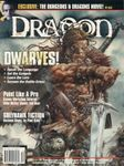 Issue: Dragon (Issue 278 - Dec 2000)