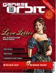 Issue: Games Orbit (Spiel 2013 Special Issue)