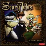 Board Game: Scary Tales: Prince Charming vs. Hansel