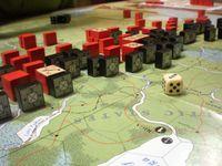 Game Overview @ Phoenix Gamegroup Leiden - 27 December 2008 The Netherlands
