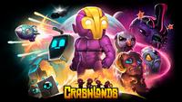 Video Game: Crashlands