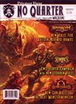 Issue: No Quarter (Issue 9 - Nov 2006)