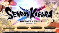 Video Game: Senran Kagura: Shinovi Versus