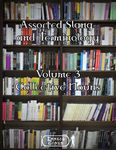 RPG Item: Assorted Slang and Terminology Volume 3: Collective Nouns