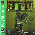 Video Game: Legacy of Kain: Soul Reaver